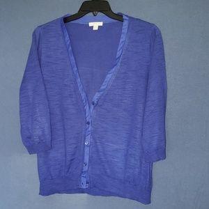 Size XL Cardigan - New York &Co
